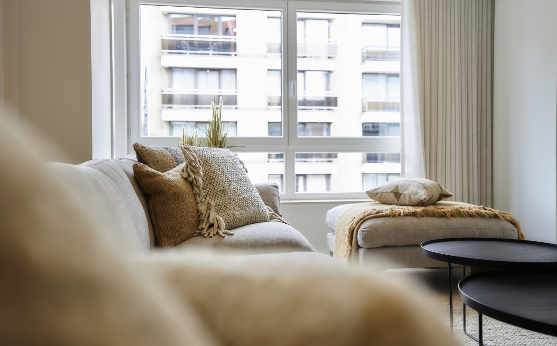 sofacollectie, mooi wonen, casa nova, advies styling, knokke, brugge