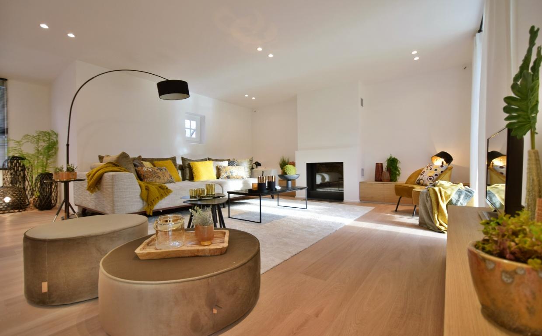 groep huyzentruyt, exclusief interieur, huur een interieur, villastyling, housestyling, homestaging, vastgoedstylist