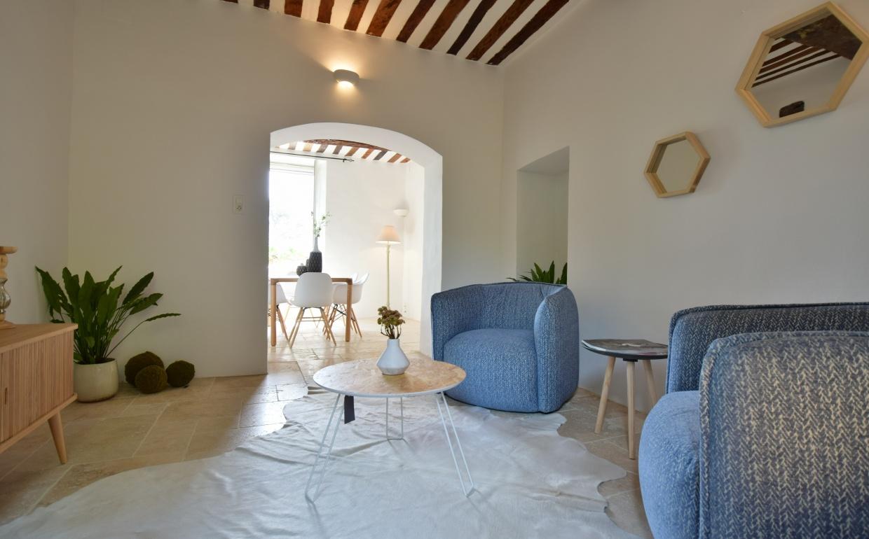 casa nova vastgoedstyling, vastgoedstyling in het buitenland, wonen in frankrijk, mas loriol, provence