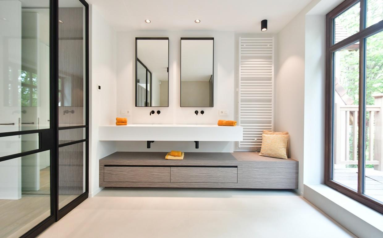bathroomdesign, droombadkamers, design badkamer, casa nova vastgoedstyling, kraaiprojecten