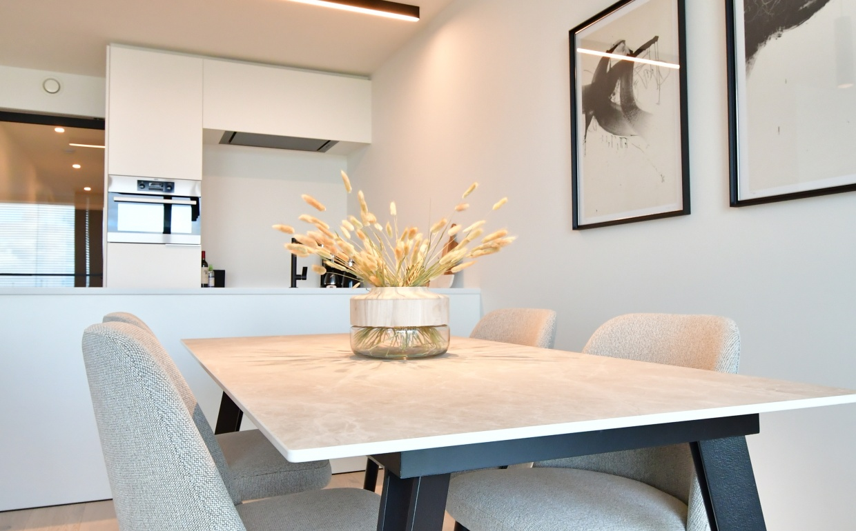 interieurdesign, eetkamer design, design by casa nova