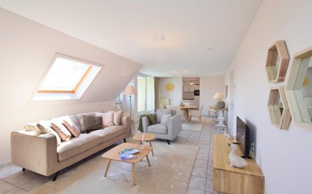 residentie rosa, brugge, assebroek, llvastgoed, te koop, casanova vastgoedstyling, style for you, homestaging, gezellige interieur, landelijk interieur