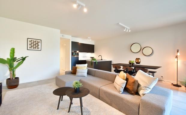 park hooghuys, cores development, herenthout, luxueus wonen, huur een interieur, vastgoedstyling