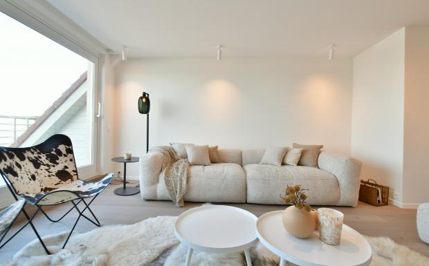 Casa nova sofacollection, Clouds sofa, vastgoedstyling, barbara bassens potrell primrose