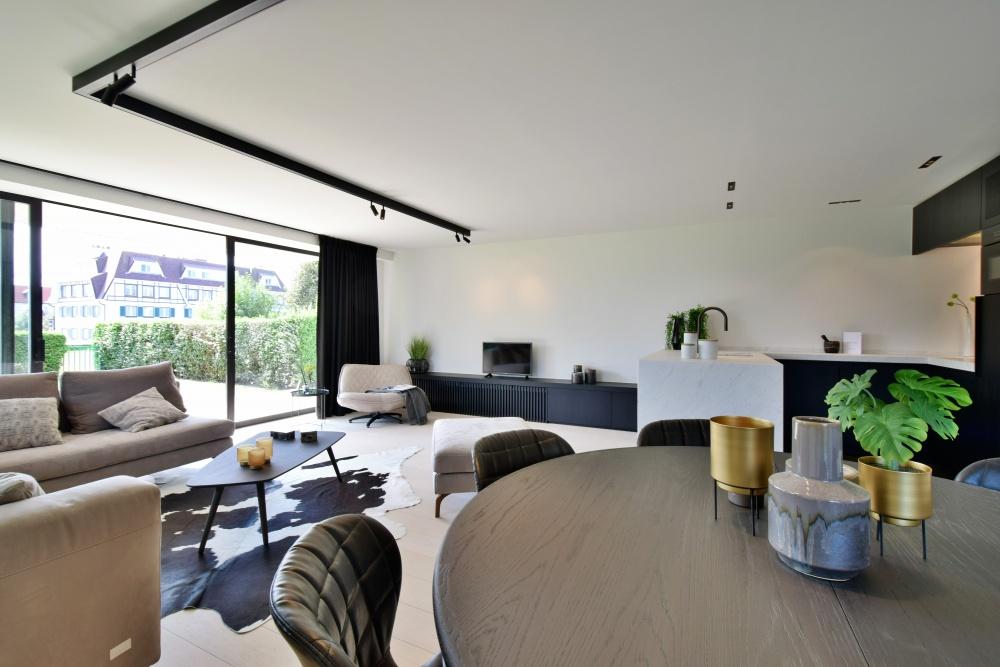 Design interieur, golden sands knokke, luxe vastgoed, luxe interieur pakketten